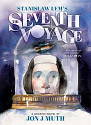 THE SEVENTH VOYAGE by Stanislaw Lem