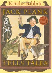 Cover art for JACK PLANK TELLS TALES