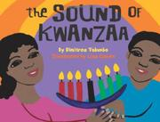 THE SOUND OF KWANZAA by Dimitrea Tokunbo