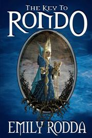 Cover art for THE KEY TO RONDO