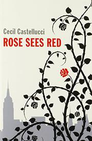Book Cover for ROSE SEES RED