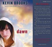 DAWN by Kevin Brooks