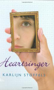 Cover art for HEARTSINGER
