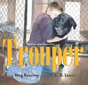 TROUPER by Meg Kearney