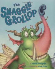 THE SNAGGLEGROLLOP by Daniel Postgate