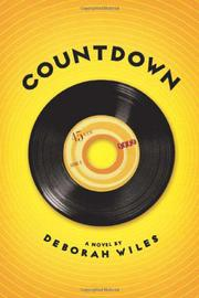 Book Cover for COUNTDOWN