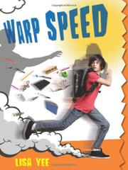 WARP SPEED by Lisa Yee