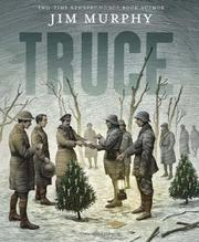 TRUCE by Jim Murphy