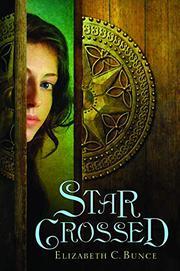 STARCROSSED by Elizabeth C. Bunce