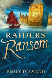 Book Cover for RAIDERS' RANSOM