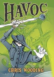 HAVOC by Chris Wooding