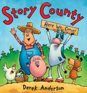 STORY COUNTY by Derek Anderson