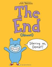 THE END (ALMOST) by Jim Benton