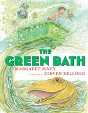 THE GREEN BATH by Margaret Mahy
