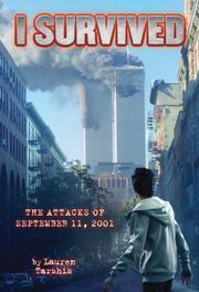 THE ATTACKS OF SEPTEMBER 11, 2001 by Lauren Tarshis