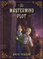 Cover art for THE MASTERMIND PLOT