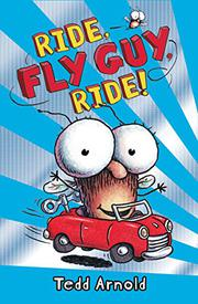 Book Cover for RIDE, FLY GUY, RIDE!