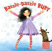 RAZZLE-DAZZLE RUBY by Masha D'yans