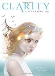 CLARITY by Kim Harrington