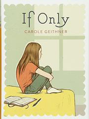 Cover art for IF ONLY