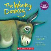THE WONKY DONKEY by Craig Smith