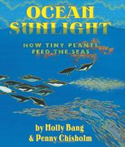 OCEAN SUNLIGHT by Molly Bang