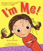 I'M ME! by Sara Sheridan