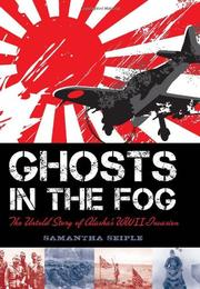 GHOSTS IN THE FOG by Samantha Seiple