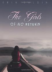 Cover art for THE GIRLS OF NO RETURN