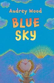 Book Cover for BLUE SKY