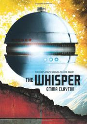 THE WHISPER by Emma Clayton