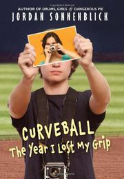 Book Cover for CURVEBALL