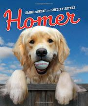 HOMER by Shelley Rotner