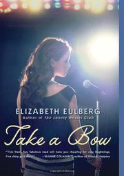 Book Cover for TAKE A BOW