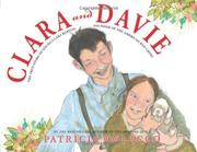 CLARA AND DAVIE by Patricia Polacco