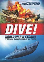 DIVE! by Deborah Hopkinson