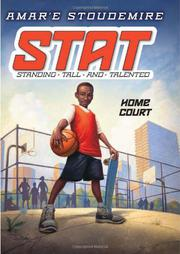 Book Cover for HOME COURT