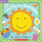 GOOD MORNING SUNSHINE! by Sandra Magsamen