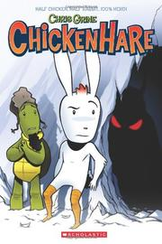 Cover art for CHICKENHARE