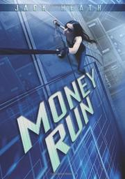 Cover art for MONEY RUN