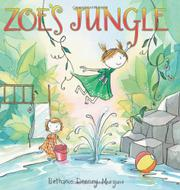 ZOE'S JUNGLE by Bethanie Deeney Murguia