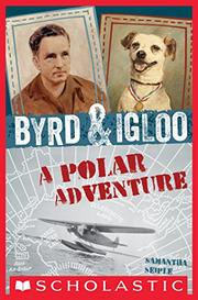 BYRD & IGLOO by Samantha Seiple