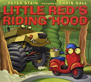 LITTLE RED'S RIDING 'HOOD by Peter Stein