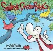 SMILEY'S DREAM BOOK by Jeff Smith