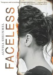 FACELESS by Alyssa Sheinmel