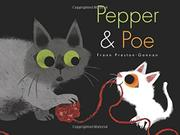 PEPPER & POE by Frann Preston-Gannon