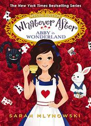 ABBY IN WONDERLAND by Sarah Mlynowski