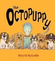 THE OCTOPUPPY by Martin McKenna