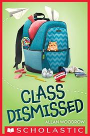 CLASS DISMISSED by Allan Woodrow