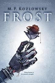 FROST by M.P.  Kozlowsky